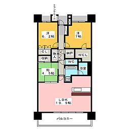 前後駅 11.5万円