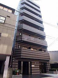 ベルグレードYS[8階]の外観