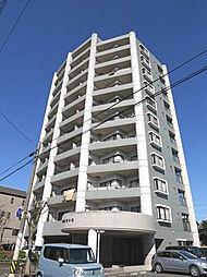 パレス南小倉[8階]の外観