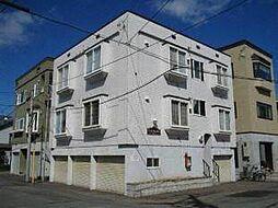 Appollo[2階]の外観