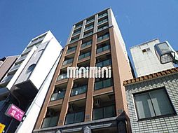 T's Dream栄[4階]の外観