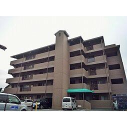 ロイヤルマンション柿田[305号室]の外観
