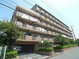 エクセレンス松戸壱番館[3階]の外観