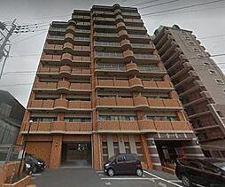 戸畑駅前銀座ビル[2階]の外観