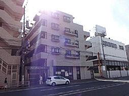 ネオマイム磯子[409号室]の外観