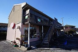 コスモハイツYOU[2階]の外観