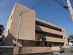 江口ビル[2階]の外観