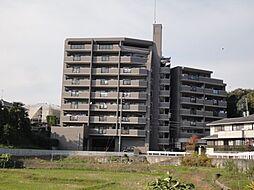 広島県広島市東区牛田東2丁目の賃貸マンションの外観