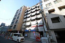 Y sコート今福鶴見[6階]の外観