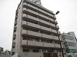 グラン・ピア中野[5階]の外観