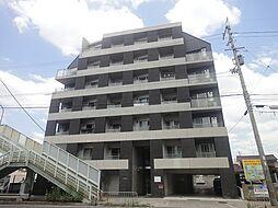 プリモ・レガーロ西京極[4階]の外観