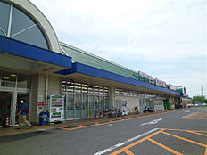 KASUMI(カスミ)フードスクエア 大穂店(899m)