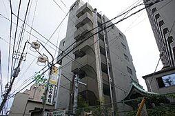 柴田ビル[2階]の外観