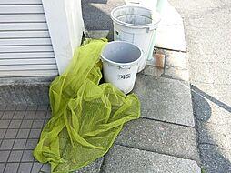 愛知県名古屋市緑区左京山の賃貸アパートの外観