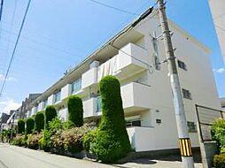 ニューエクセル武庫之荘[4階]の外観