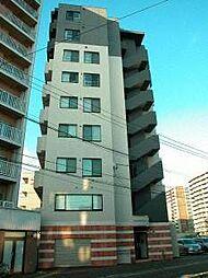 京泉ビル[5階]の外観