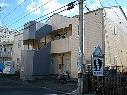 山手町ハイツII[ 102 103  105号室]の外観