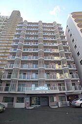 北海道札幌市中央区南十二条西1丁目の賃貸マンションの外観