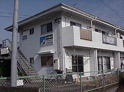 KYOWAコーポ 205号室[205号室]の外観