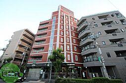 大阪府東大阪市荒川1丁目の賃貸マンションの外観