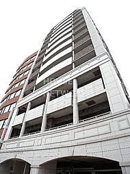 ベラジオ五条堀川[602号室号室]の外観