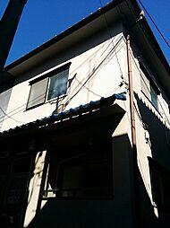 [テラスハウス] 大阪府大阪市港区南市岡2丁目 の賃貸【大阪府 / 大阪市港区】の外観