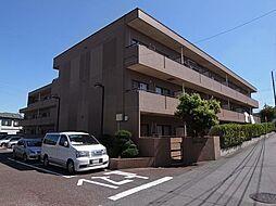 グリーンヒル八千代[2階]の外観