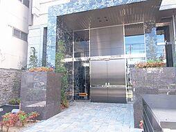 ゲートコート東三国[3階]の外観