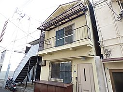 [一戸建] 兵庫県神戸市中央区琴ノ緒町2丁目 の賃貸【/】の外観