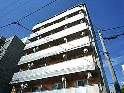 近鉄南大阪線 藤井寺駅 徒歩2分の賃貸マンション