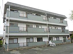 マンショングロリア[2階]の外観