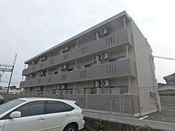 近鉄名古屋線 江戸橋駅 徒歩10分の賃貸マンション