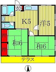 柏駅 5.0万円