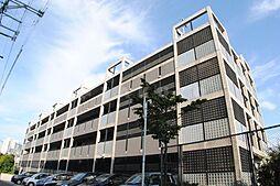 ベルフォーレ[4階]の外観