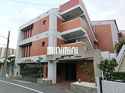 キャッスルミニ藤ヶ丘[2階]の外観