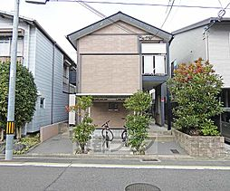 京阪本線 墨染駅 徒歩6分の賃貸アパート