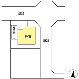 [一戸建] 東京都練馬区大泉学園町6丁目 の賃貸【/】の外観