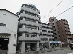オルゴグラート東大阪[504号室]の外観