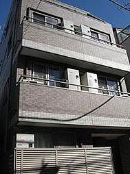 サンコート高砂[0304号室]の外観