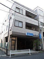 恩田マンション[301号室]の外観
