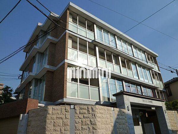 覚王山菊坂亭[3階]の外観