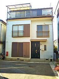 [一戸建] 埼玉県富士見市大字鶴馬 の賃貸【/】の外観