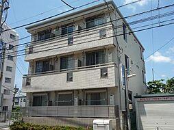 JAM HOME[3階]の外観
