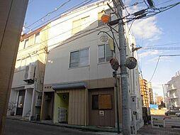 中沢ビル[3階]の外観