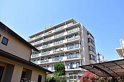 シェ・モア桜ヶ丘[502号室]の外観