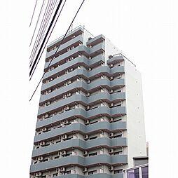 コスモ亀有V[7階]の外観