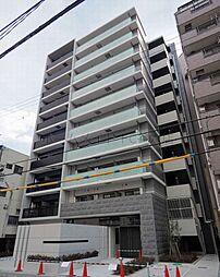 S-RESIDENCE新大阪Ridente[6階]の外観