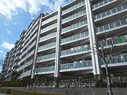 レクセルグランデ勝田台[5階]の外観