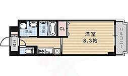 中山寺駅 6.3万円