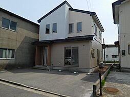 秋田県秋田市楢山川口境 [一戸建] の外観